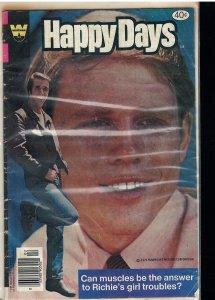 Happy Days #6B (Western Pub, 1980)