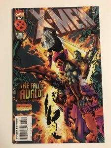 X-Men #42 Vol 2