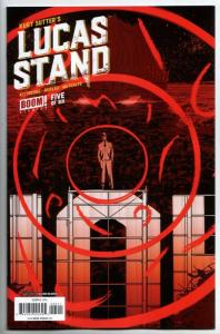 Lucas Stand #5 (Boom, 2016) NM