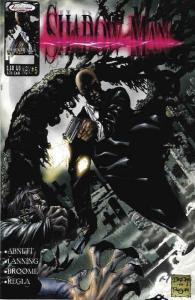 Shadowman (Vol. 3) #5 VF/NM; Acclaim | save on shipping - details inside