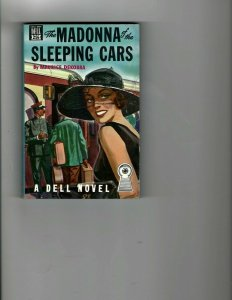 3 Books She Ate Her Cake Murder In Retrospect The Madonna of the Sleeping JK11