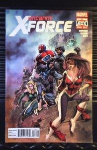 Uncanny X-Force #23 (2012)