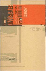 Invisibles, The #5B VF/NM; DC/Vertigo | save on shipping - details inside