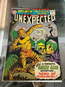 Tales of The Unexpected 90 FN/VF (Aug. 1965) 1st App. Tiger-Man