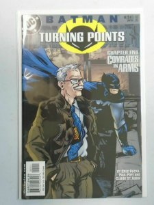 Batman Turning Points #5 6.0 FN (2001)