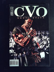 CVO: Covert Vampiric Operations - Rogue State #3 (2005)
