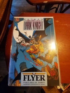 Legends of the Dark Knight #24 (1991)