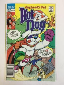 JUGHEADS PAL HOT DOG (1990)3 VF-NM May 1990 COMICS BOOK