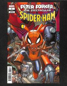 Peter Porker, the Spectacular Spider-Ham #1