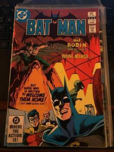 Lot Of 6 Batman DC Comic Books # 348 349 350 351 352 354 VF-NM Gotham Joker GK1