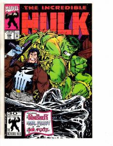 9 Incredible Hulk Marvel Comics # 396 397 398 399 400 401 402 403 404 TW47
