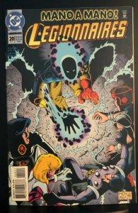 Legionnaires #20 (1994)