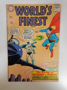 World's Finest Comics #153 (1965)