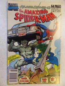 AMAZING SPIDER-MAN ANNUAL # 23