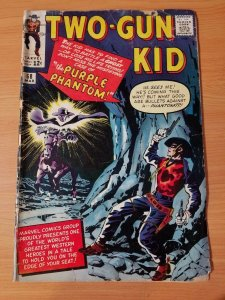 Two Gun Kid #68 ~ GOOD GD ~ (1964, Marvel Comics)