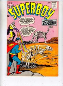 Superboy #111 (Mar-64) VF/NM High-Grade Superboy