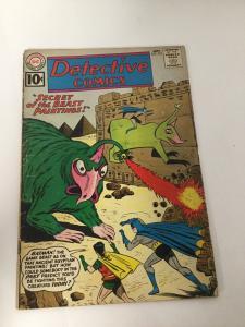 Detective Comics 295 3.0 Gd/Vg Good Very Good DC Comics SA