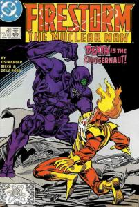 Firestorm, the Nuclear Man #69 VF/NM; DC | save on shipping - details inside
