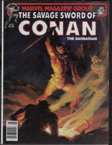 Savage Sword of Conan #79 (Marvel, 1982)