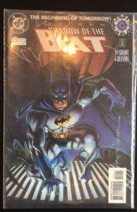 Batman: Shadow of the Bat #0 (1994)