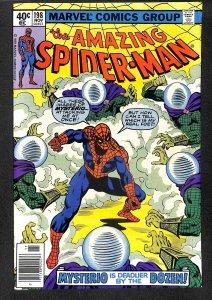 The Amazing Spider-Man #198 (1979)
