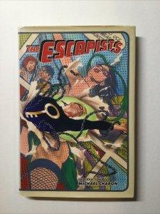 The Escapists Tpb Hardcover Hc Near Mint- Nm- 9.2 Dark Horse