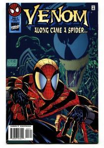 Venom: Along Came a Spider #3-Spider-Man-comic book Marvel NM-