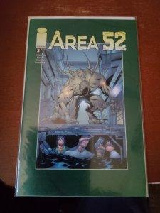 Area 52 #3 (2001)