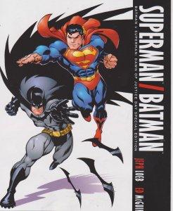 Superman/Batman: Batman v Superman: Dawn of Justice Day Special Edition