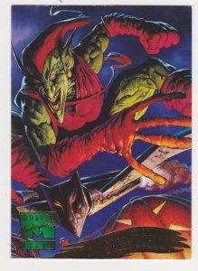 1995 Marvel Masterpieces #23 Cyclops