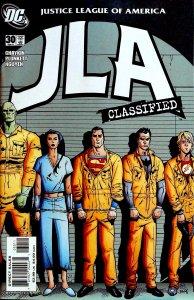 JLA: Classified #30 (2007)