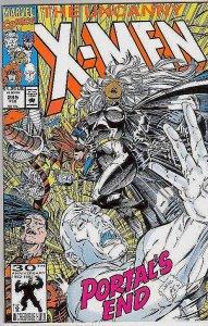 X-Men #285 (Feb-92) NM/NM- High-Grade X-Men