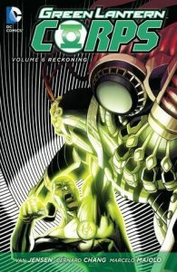 Green Lantern Corps (3rd Series) TPB #6 VF/NM; DC | save on shipping - details i