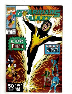 Guardians of the Galaxy #11 (1991) SR18