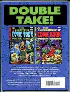 Comic Book Marketplace #76 2000-Gemstone-Rocky & Bullwinkle-Wolverton-Poe-VF