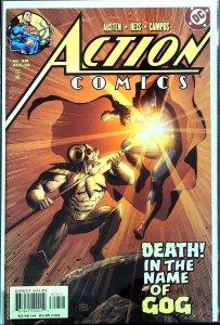 Action Comics #816 (2004)