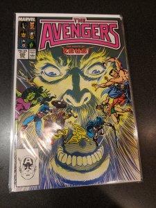The Avengers #285 (1987)