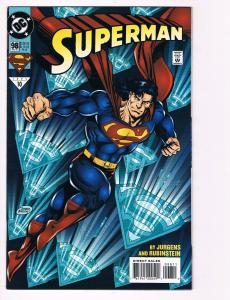 Superman # 98  DC Comic Books Hi-Res Scans Modern Age Awesome Issue WOW!!!!!! S3
