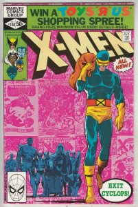 X-Men #138 (Oct-80) VF/NM High-Grade X-Men