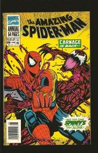 Marvel Comics The Amazing Spider-Man Annual Vol 1 No 28 1994
