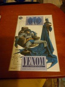 Legends of the Dark Knight #18 (1991)