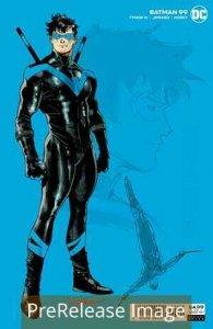 BATMAN (2016 DC COMICS) #99 VARIANT 1:25 JOKER WAR PRESALE-09/15