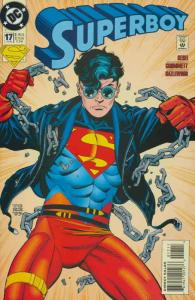 Superboy (3rd Series) #17 VF/NM; DC | save on shipping - details inside