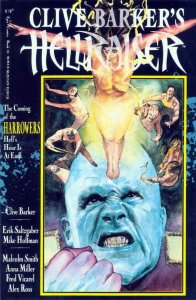 Hellraiser (Clive Barker's…) TPB #18 VF/NM; Epic | save on shipping - details in