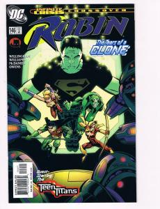 Robin # 146 DC Comic Books Hi-Res Scans Modern Age Awesome Issues WOW!!!!!!!! S3