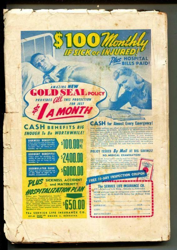 Amazing Stories-Pulps-9/1946-Leroy Yerxa-Richard S. Shaver