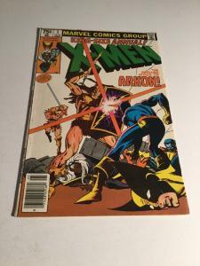 Uncanny X-Men Annual 3 Fn+ Fine+ 6.5 Marvel Comics