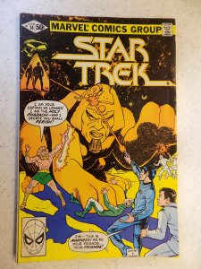 STAR TREK # 14