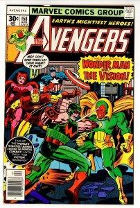The Avengers #158 VF+