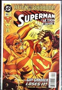 Action Comics #709 (1995)